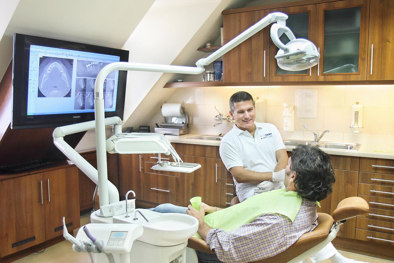 Cabinet dentaire des soins dentaires des prix attractifs en hongrie - Cabinet dentaire talence ...